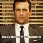 Evolution of the Marketer
